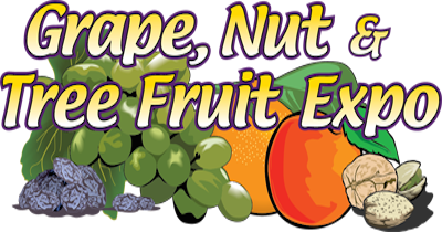 Grape, Nut & Tree Fruit Expo